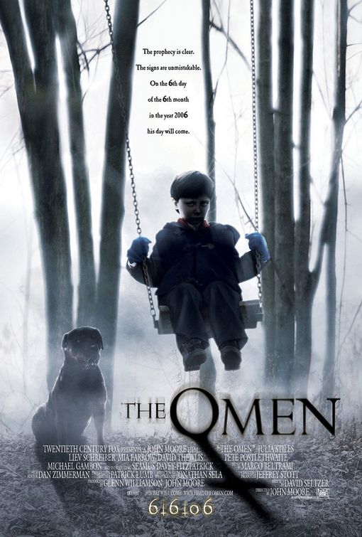 The Omen (1976) Online