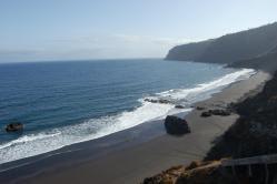 Los patos beach