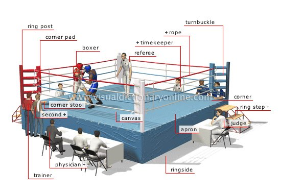 Boxing portal aw boxing ring ring tactics and have you ever wondered what all the elements in andor around the boxing ring are have you ever wondered how big the ring is well this is the article for ccuart Images