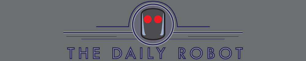 The Daily Robot