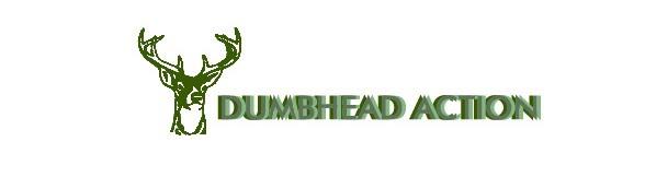 dumbhead action