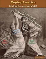 raping america
