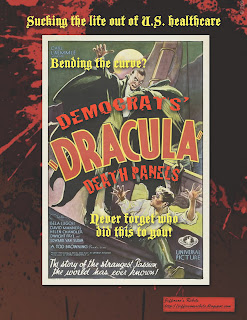 democrats dracula death panels