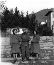 CLUSONE (BG) MARZO 1945