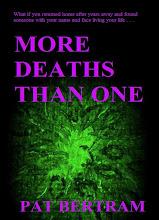 More Deaths Than One -- a novel by Pat Bertram