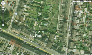 Plot From Above