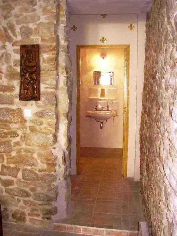 Cathar Cottage