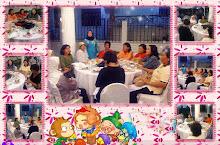 RJ COUTURE WITH Wanita UMNO Tenom