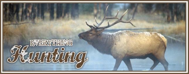 Everything Hunting