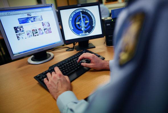 Indonesia Butuh 50 Orang Polisi Internet