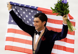 Evan Lysacek