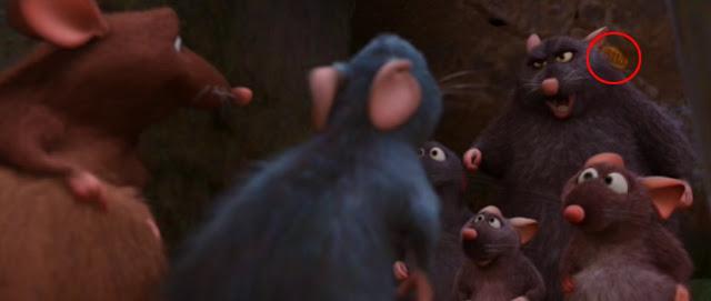 Curiosidades de Pixar que no conocías