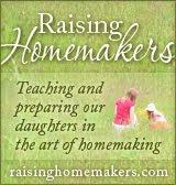 Raising Homemakers
