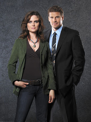 bones tv show 2011