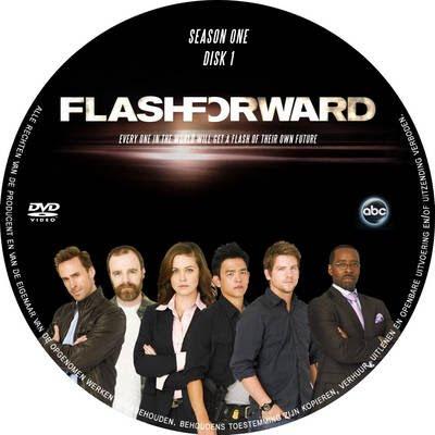 Flash Forward Season