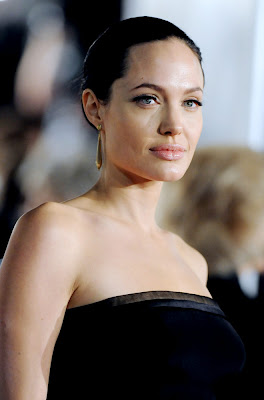 Angelina Jolie World's Most Powerful Celebrity
