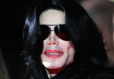 Michael Jackson funeral photos