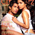 Priyanka And Shahid CineBlitz Cover Photos