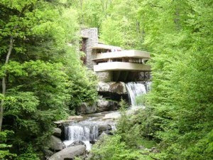 Fallingwater House Pictures