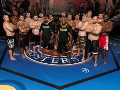 Watch The Ultimate Fighter Season 10 Episode 11
