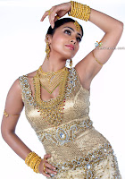 Shriya Saran spicy picture with Diamond & Gold Jewellery