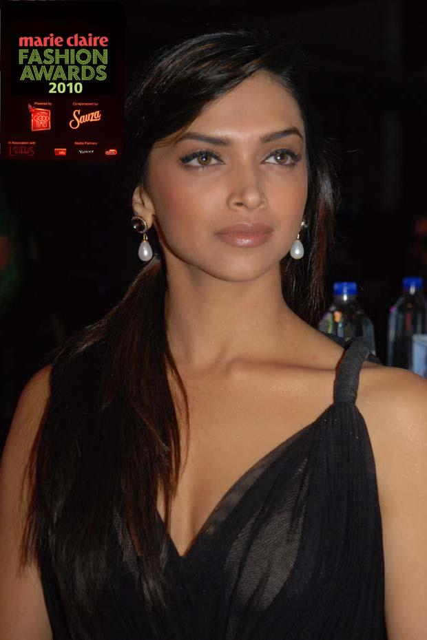 Deepika Padukone at Marie Claire Fashion Awards 2010 Â« Image World bridal corset thong swimsuit cocktail mini dress swimsuits thongs