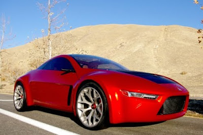 Mitsubishi RA Concept Pictures & Wallpapers