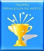 Premio PEDAGOGIA DO AFETO
