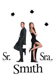 Baixar Filme Sr. e Sra. Smith - Dublado