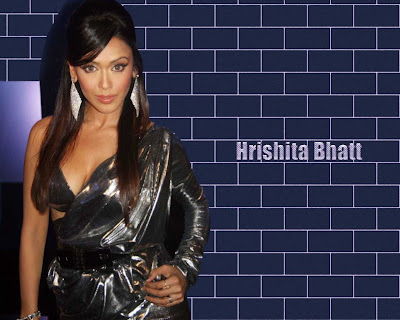 Hrishita Bhatt hottest photos Gallery 5