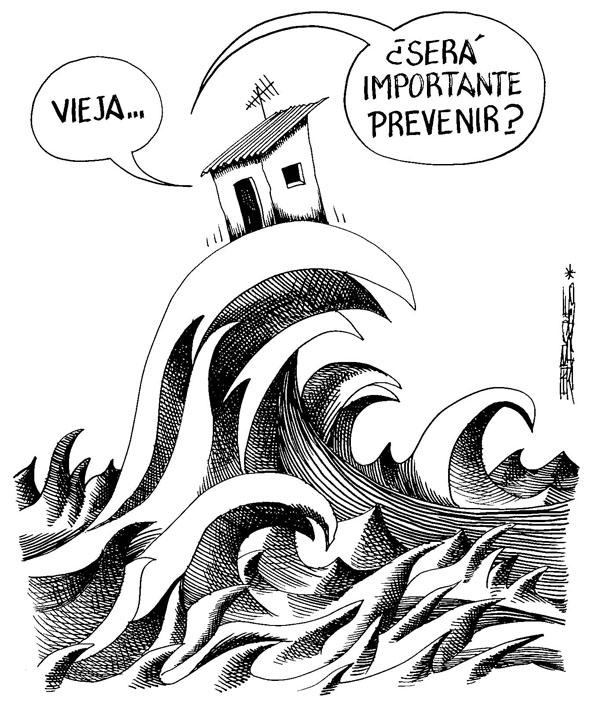 """Cartón para """"Sin censura"""""""