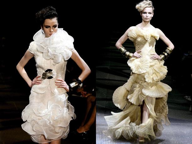 Dise o de modas historia de dise o de modas - Diseno alta costura ...