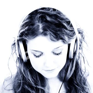 I Love Music Because.