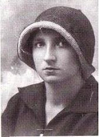 Irena Sendler As young