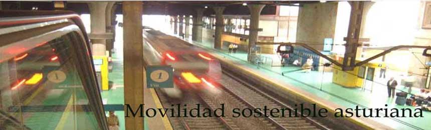 Movilidad sostenible asturiana