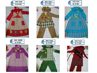model baju muslim anak perempuan klik gambar untuk memp