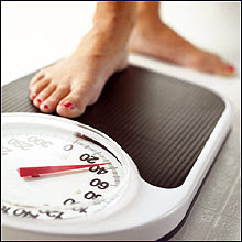 Diabetes with rapid weight loss image 8