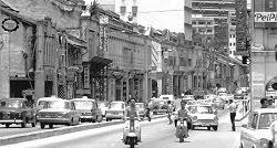Kuala Lumpur Gambar Yang Jarang Dilihat