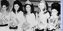 Miss Belleza Internacional 1967