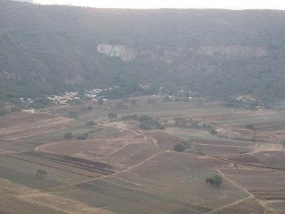Bit cora de alfredo hoya de lvarez en el valle de for Hoya para cocinar
