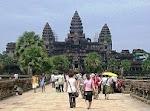HOME: Cambodia Chronicles