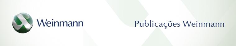 Publicações Weinmann - Tópicos de Patologia Clínica