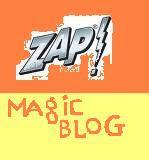 Magic Blog Award