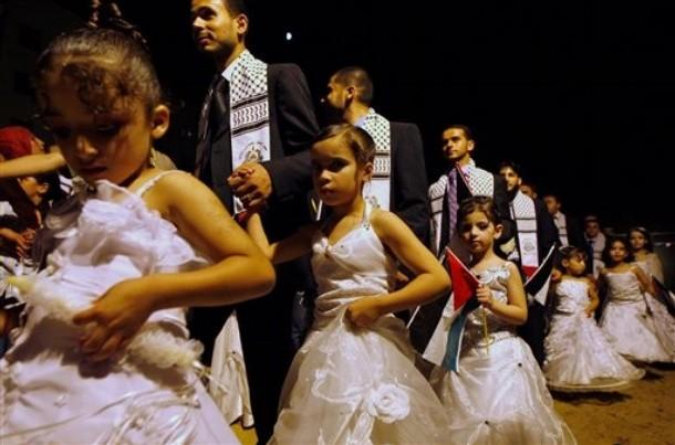 Islam Child Brides