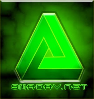 Cara menghilangkan blacklist atau tanda pembajakkan pada Smadav Pro