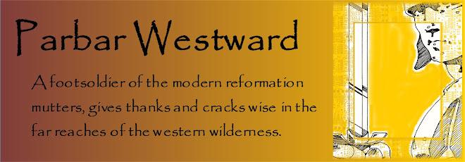 Parbar Westward