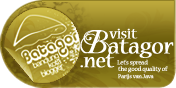 batagor community, http://www.batagor.net