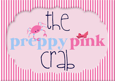 pink crab party