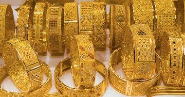 الذهب عشق النساء تعرفى على انواعه واحلى اطقم من الذهب ط°ظ‡ط¨11
