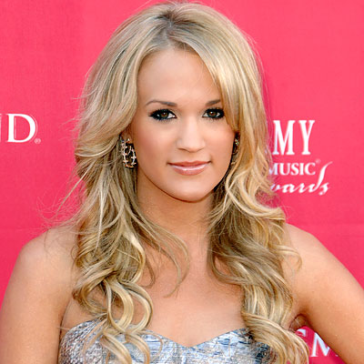Carrie Underwood Hair 2010. Carrie Underwood Haircut 2010